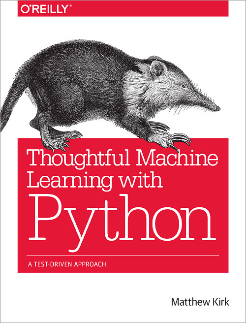 بهترین کتاب یادگیری ماشین مخصوص برنامه نویس ها