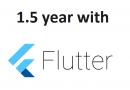 Flutter – یک سال و نیم با فلاتر