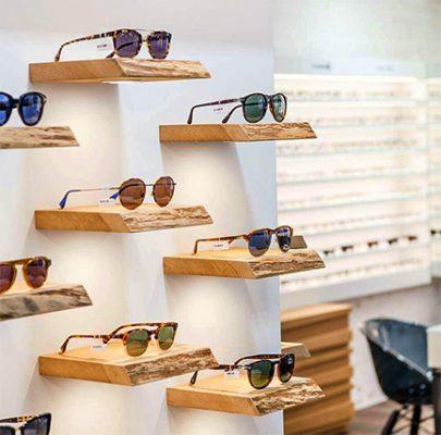 فروشگاه عینک