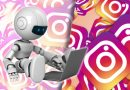 instagram-robot